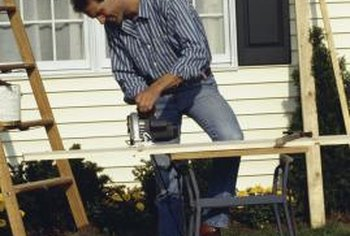 Special rules exist for deducting home repairs reimbursed by insurance claims.