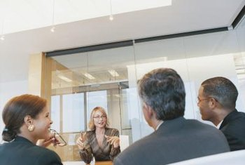 Learn what you can about your interviewer' 'professional backgrounds before the interview.