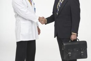 Case managers often ask for the opinion of medical experts.