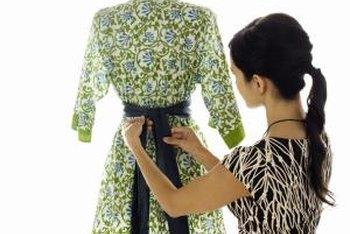 Biography Interview Questions For A Fashion Designer Work Chron Com