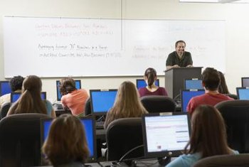 An MCT is qualified to teach Microsoft-approved courses.