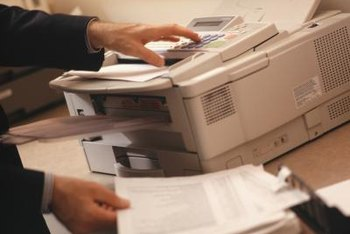 Scanners help unclutter the paper mess of a home or office.