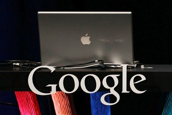 Apple and Google are the big guns in the tech world.