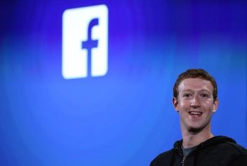 Mark Zuckerberg is the CEO of Facebook.