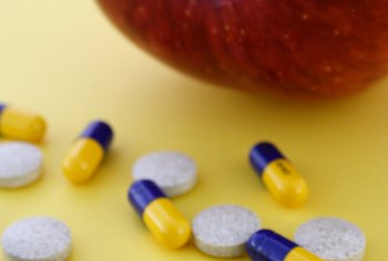 Fiber is found in many different types of supplements and foods.