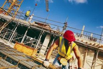 Construction contractors often need both a surety bond and certificate of liability insurance.