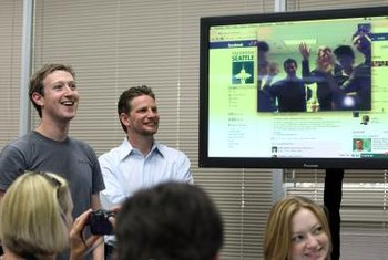 Facebook introduced video calling in July 2011.