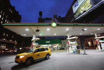 Location is one of the most important aspects to consider when purchasing a gas station.