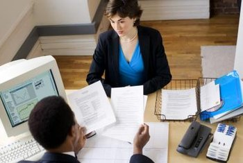 Most resumes get no more than a quick glance from corporate personnel.
