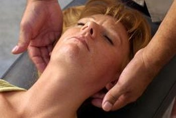 Applied kinesiology should be used in conjunction with other diagnostic methods.