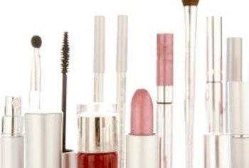Research all facets of the industry to start a successful cosmetics company.
