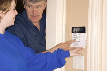 Proper alarm installation and use are important to getting the most from a security system.