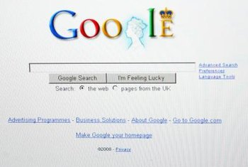 Google's IP tracker monitors your account for unusual activity.