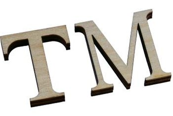 "The ""TM"" symbol denotes an unregistered trademark."