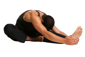 Stretching and strengthening exercises can both relieve and prevent stiffness along the spine.