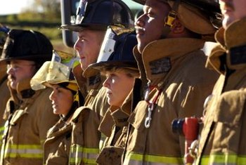 Firefighters can pursue training from many postsecondary facilities.