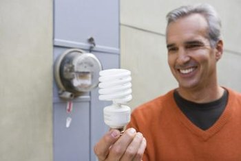 Compact fluorescent lamps produce energy savings equal to their price within nine months (see References 1).