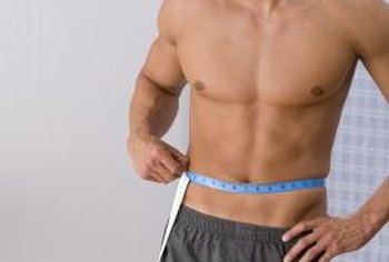 The abs diet provides practical eating advice.