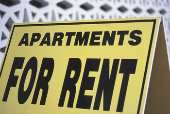 Renting an apartment has certain advantages over staying in a dorm.