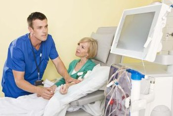 Reuse technicians are very important to the health and welfare of their dialysis patients.
