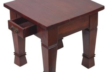 Polyurethane Vs. Lacquer for a Table | Home Guides | SF Gate