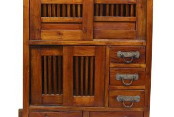 Craftsmen have been creating furniture with hidden compartments for centuries -- and the practice lives on.