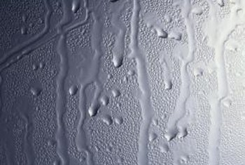 Condensation doesn't have to be as damaging as it may look.