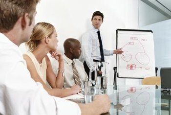 A corporate communication strategy framework helps businesses influence important stakeholders.