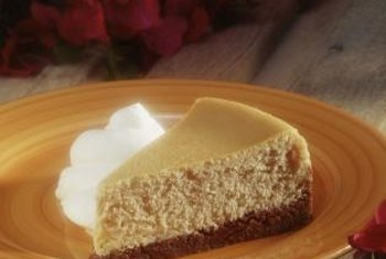 You can turn your cheesecake recipe into a source of income.