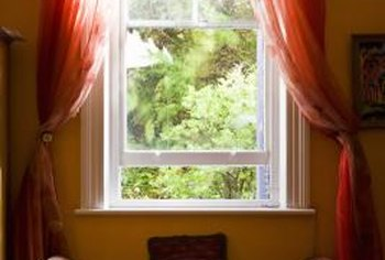 New, energy-efficient windows are a beneficial but expensive improvement.