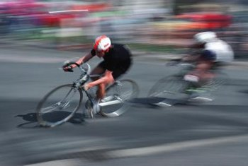 When seconds matter in a competition, reducing bike weight can give you an edge.