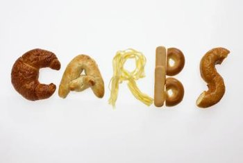 Carbs are your body's main energy source, and without adequate amounts you'll feel exhausted and put your health at risk.