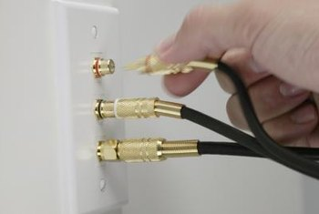 Cable installers must stay abreast of the latest technology.