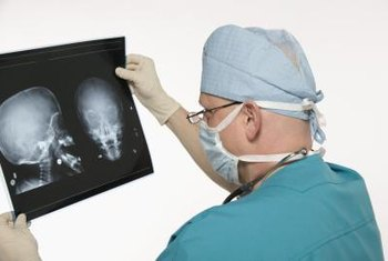 Neurological surgeons study for many years and take classes in the sciences and medicine.