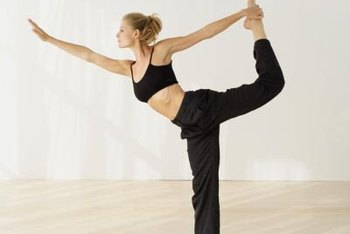 Yoga is a body-weight exercise.