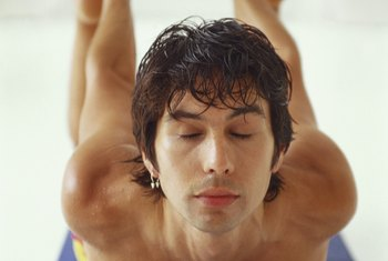 Bikram yoga may support your weight-loss goals.