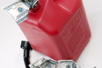 Mixing fuel properly saves costly engine repairs.
