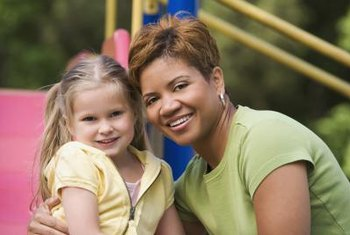 Finding the right nanny is important to parents and children.