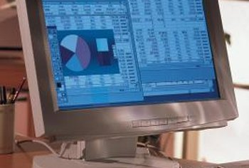 Spreadsheet programs allow for the simple to advanced analyses that are essential to business management.