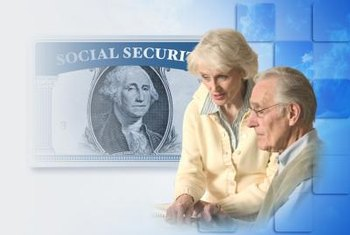 Licensed organizational payees manage the social security payments for one or more social security recipients.