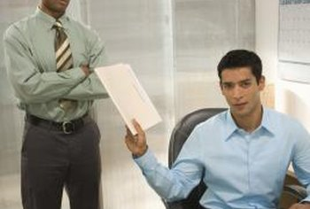 Excessive boss managers can frustrate workers.