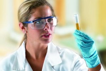By following instructions carefully, lab technicians can help ensure accurate results.
