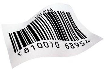 Bar codes speed customer service and make inventory management more efficient.