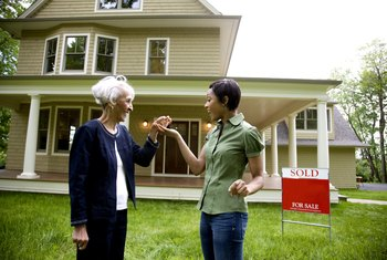 Owning a house requires a continuous investment of money.
