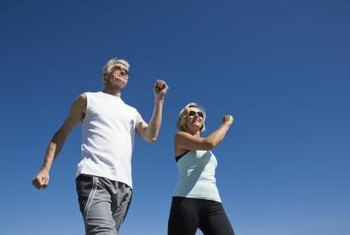 Adults need at least 150 minutes of cardiovascular exercise per week.