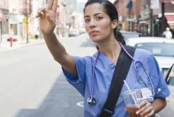Non-clinical nurses have many career options.