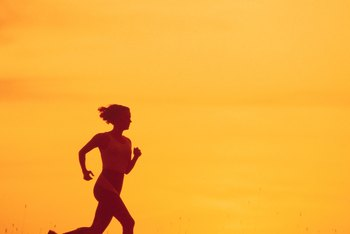 Exercising in the morning may put you at a disadvantage for the rest of the day.