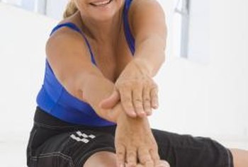 Stay active at 60 and beyond by scheduling daily exercise.