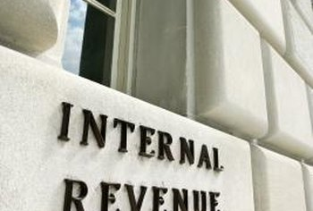 Federal courts have the authority to overrule the IRS.