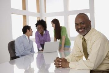 Business owners can train employees how to communicate effectively in different situations.